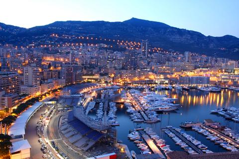 Monaco Visa