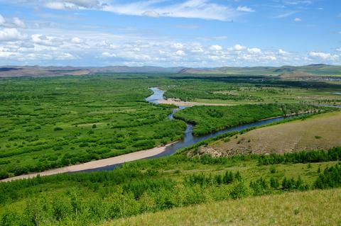 Mongolia Tourist Visa