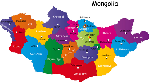 Mongolia Visa General Information and Eligibility