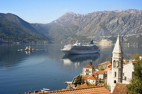 Montenegro Long Stay Visa