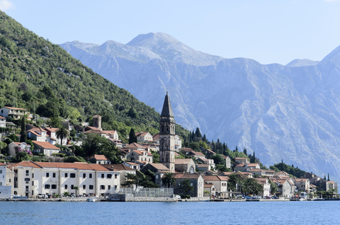 Montenegro Short Stay Visa