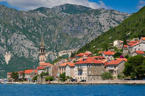 Montenegro Visa
