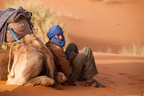 Morocco Tourist Visa