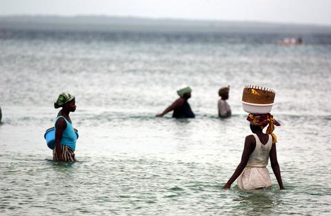 Mozambique Visa