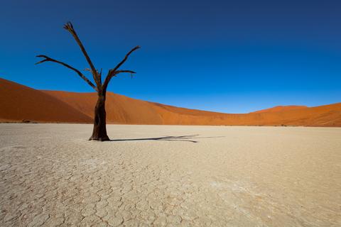 Namibia Work Visa
