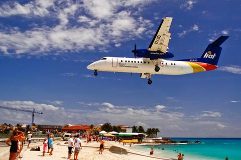 Netherlands Antilles Visa