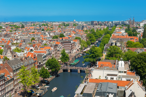 Netherlands Visa Long Stay
