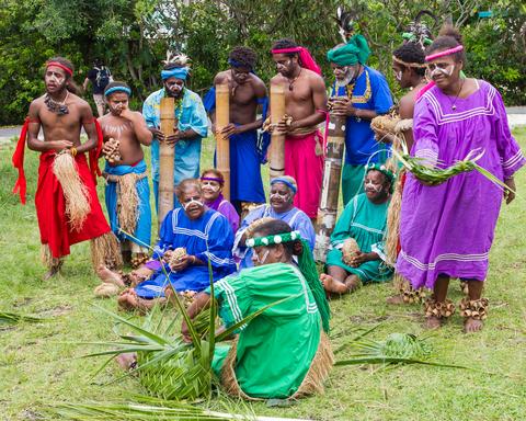 New Caledonia Visa