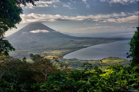 Nicaragua Visa