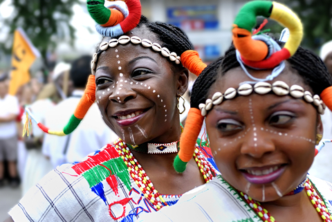 Nigeria Combined Expatriate Residence Permit