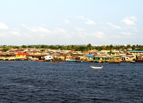 Nigeria Transit Visa