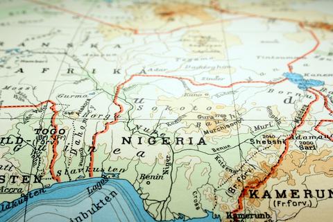 Nigeria Visa