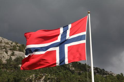 Norway Diplomatic Permit