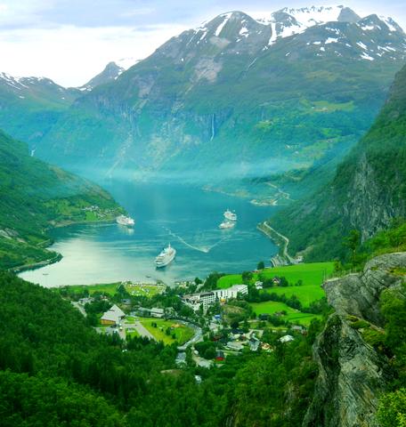 Norway Visitor Visa