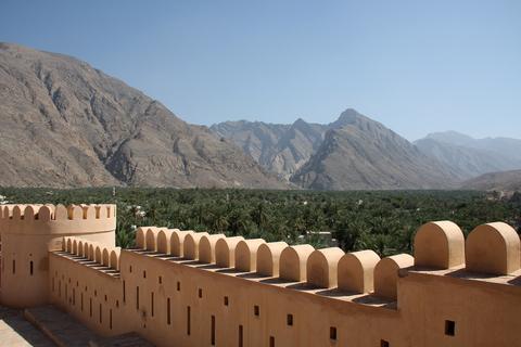 Oman Student Visa