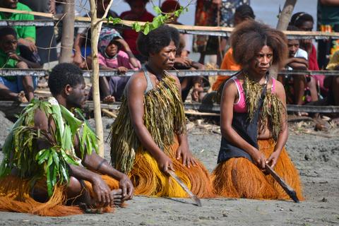 Papua New Guinea Business Visa