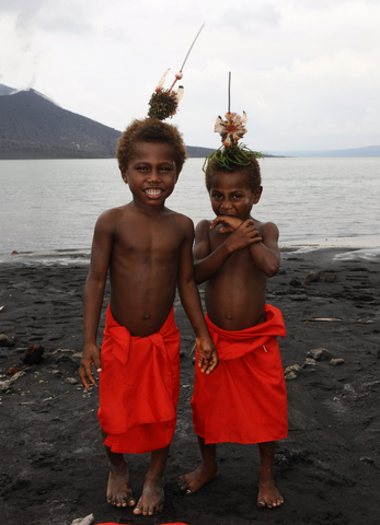 Papua New Guinea Visitor Visa