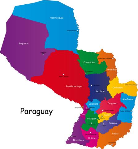 Paraguay Business Visa