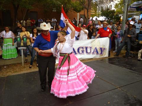 Paraguay Tourist Visa