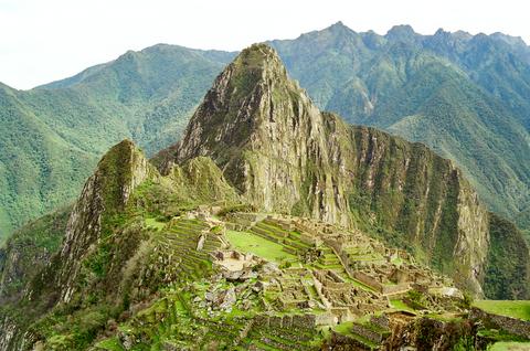 Peru Journalist Visa
