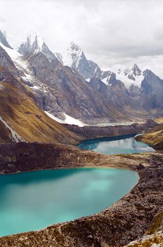 Peru Tourist Visa
