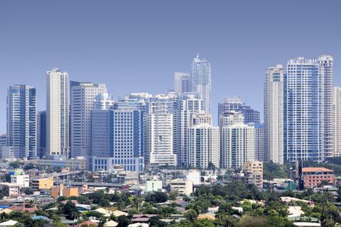 Philippines Pre-Arranged Employees Visa