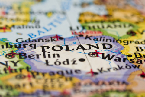 Poland National Visa