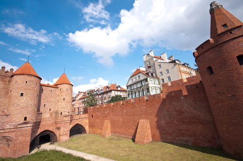 How to get a temporary residence permit for poland