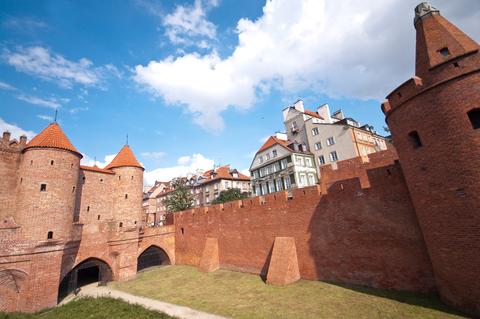 Poland Temporary Residence Permit