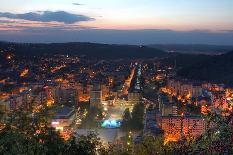 Romania Long Stay Visa