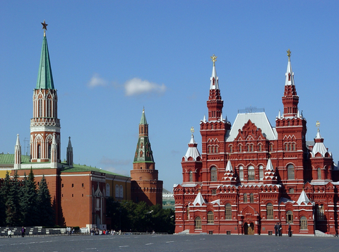 Russia Visa General Information and Eligibility