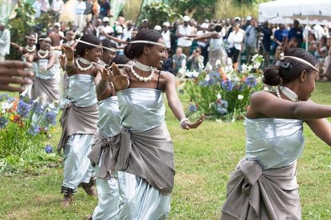 Rwanda Tourist Visa