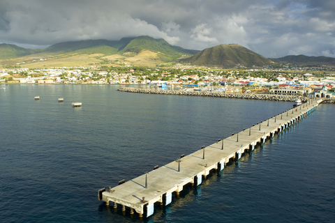 Saint Kitts and Nevis Visa General Information and Eligibility