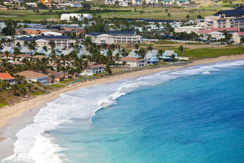 Saint Kitts and Nevis Visa