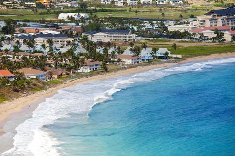 Saint Kitts and Nevis Visa