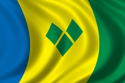 Saint Vincent and the Grenadines Visa