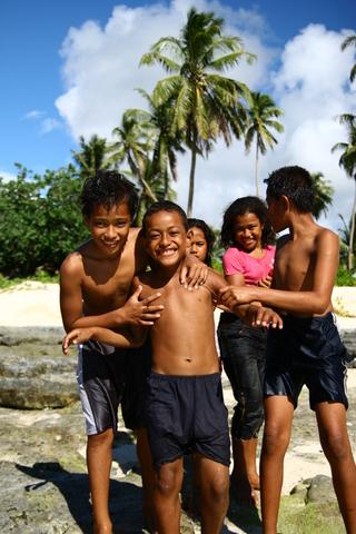 Samoa Visa