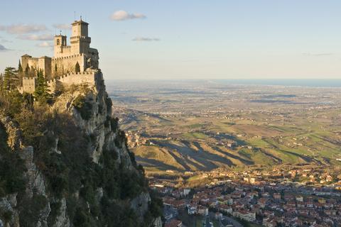 San Marino Visa