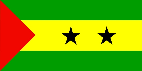 Sao Tome and Principe Visa General Information and Eligibility