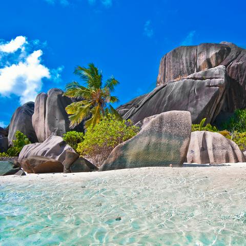 Seychelles Tourist Visa