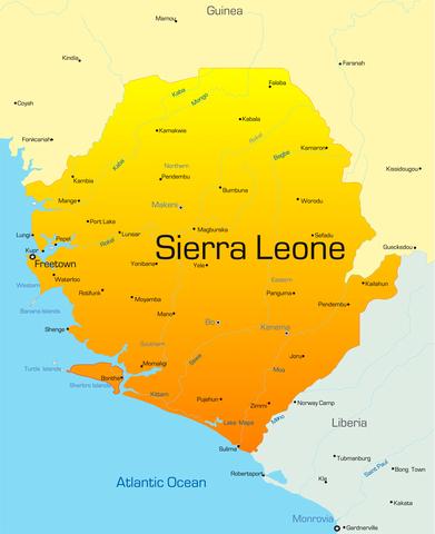 Sierra Leone Visa