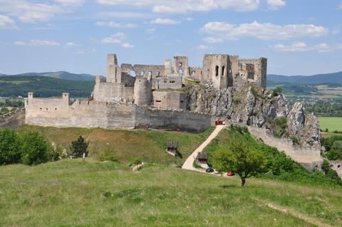 Slovakia Long Stay Visa