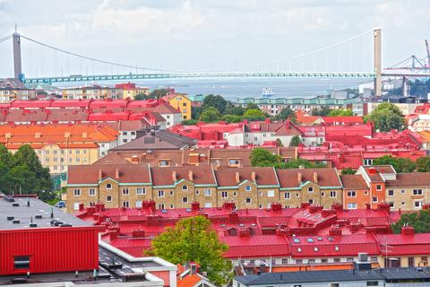 Sweden Visa General Information and Eligibility