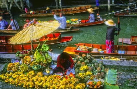 Thailand Transit Visa