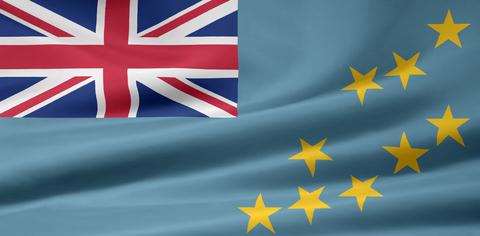 Tuvalu Visa