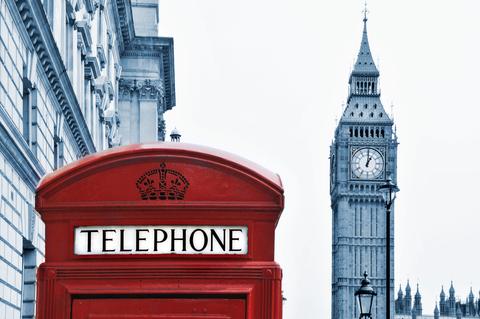 United Kingdom Diplomatic Visa