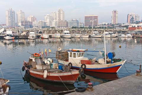 Uruguay Temporary Residence Permit
