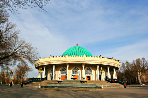 Uzbekistan Visa General Information and Eligibility