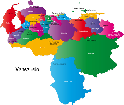 Venezuela Business Visa