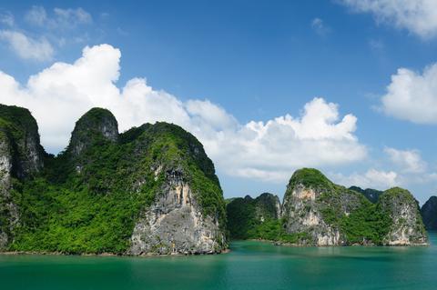 Vietnam Permanent Residence Card